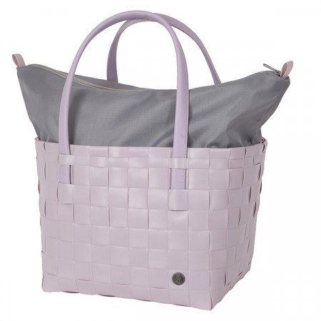 Handed By Color Shopper -soft lilac
