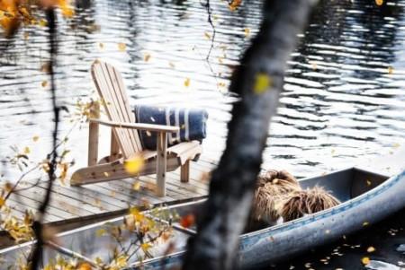 Classic Adirondack stol - bestillingsvare