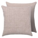 Cozy Living Pute Linen Heavy - BLUSH